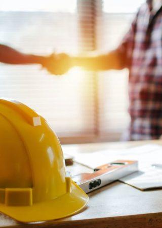 rénovation des bâtiments