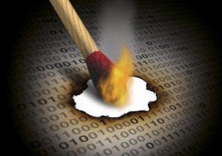 droit à l'oubli numérique