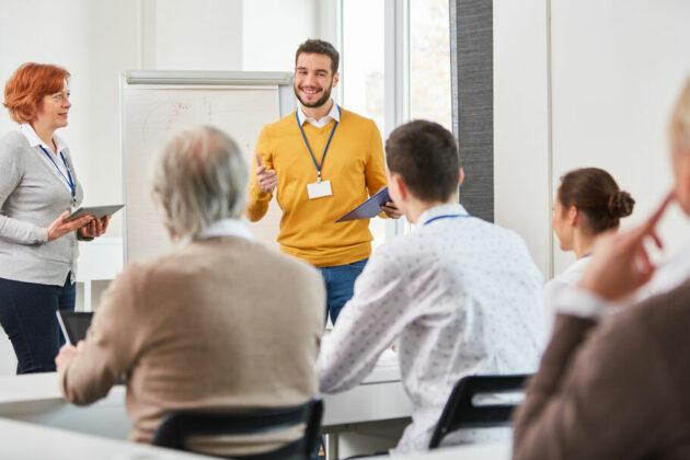 Formation professionnelle en gestion du patrimoine