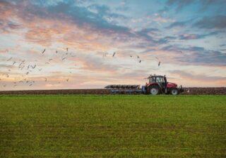 Reprendre une exploitation agricole