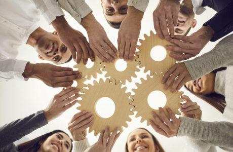 stratégie de développement d'une entreprise