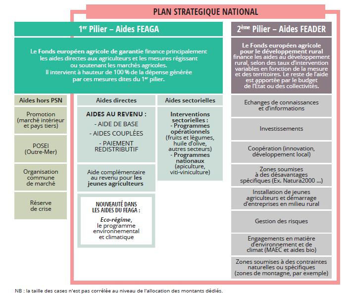 Plan stratégique national